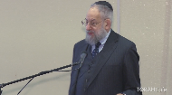 In contrast to previous generations, Jews today enjoy freedom and protection in their host countries, and live lives that are fully integrated with their non-Jewish neighbors. In this, the Lubavitcher Rebbe, saw responsibility and opportunity