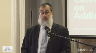 Rabbi Daniel Schonbuch will introduce the second conference on Torah and Psychology.
