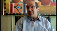 Professor Gil Troy discusses the challenges of Freshman year. Academic performance and GPA dramatically improves when students enter college with a healthy sense of self and a clarity of purpose. Attending Jewish educational courses during the high school years can provide a forum for students to think deeply about themselves and build a personal foundation of beliefs and values