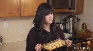 Join Kosher food blogger, Chanie Apfelbaum for a surprisingly quick and easy, gou