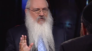 """""""Messages"""" is a weekly TV show featuring ideas & ideals of the Lubavitcher Rebbe.     This episode includes a conversationwithRabbi"""