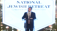 Rabbi Moshe Bryski will explain how one transforms an inspirational or powerful encounter so that it leaves a lasting impression, and the effects of doing someone a favor, sometimes many years later.