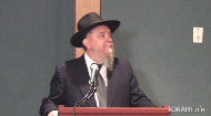 In this segment, teacher and legal authority, Rabbi Ephraim Piekarski, takes us on a tour of the history of Jewish law and its formation as a body of text. He explores various intricacies that come into play when resolving issues of Jewish law. Join Rabbi Ephraim Piekarski for this unique peak into the authentic study of Jewish law. .