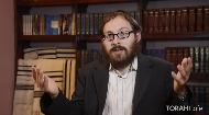 The scales of Libra symbolize the Days of Judgement in Tishrei.  Rabbi Ari Sollish continues his series on astrology connecting the High Holidays and the festival of Sukkos to the feelings of joy and seriousness for G-d, and Judaism.