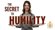 What everyone gets wrong about being humble.
