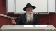 Like birds, our mitzvahs need 2 wings to fly.  Rabbi Shloma Majeski explains how the rituals of the mitzvahs connect us to G-d. The love and fear of G-d provide the wings to fly. These points are illustrated with some poignant stories, including the story behind the Lubavitcher Rebbe's sefer Torah.