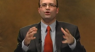 "In this series, Rabbi Elie Weinstock of Congregation Kehilath Jeshurun gives a ""Crash Course in Basic Judaism"".  Rabbi Weinstock takes viewers up a five step ladder of foundational concepts in Judaism: G-d, Prayer, Shabbat, Jewish Ritual and Jewish Sexuality.