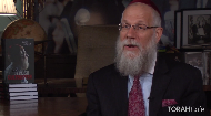 """Rabbi Shea Hecht, """"The Cult-Busting Rabbi,""""reflects on the vast influence of the Unification Church, or the """"Moonies""""cult in the 1970's. ."""