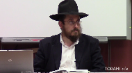 Rabbi Yitzchak Hanoka explains that we are profoundly affected by the food that we eat. A Jew must be careful to ensure that what he eats is complimentary to his Jewish soul and that the soul can thrive through the consumption of that food