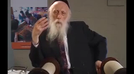 Be wise and use the present to prepare for the future.  This is what Rabbi Abraham Twersky learns from this week's Torah Portion.  Produced by: Visual Torah.