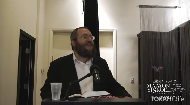 Outwardly, the names of these Torah Portions seem contradictory, but behind them lies a powerful, deep and inspiring hidden message.  This class was given April 8, 2013 - 28 Nissan, 5773 (Parshat Tazria - Metzora).