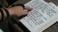 Think before you pray about the exaltedness of G-d.  In honor of the 5th of Teves, Rabbi Shmuel Braun showcases prayer as presented by the range of seforim from the Rebbe. He begins with the halachah in Shulchan Aruch with the commentary of the Ramah which requires preparation before Shemonah Esreh