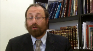 Everyone is required to build a personal tabernacle, how do we do it?  Rabbi Shlomo Gestetner associates the furnishings of the tabernacle with the 3 crowns enumerated in Pirkei Avos, and the one crown over them all.