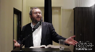 Why is Purim so noisy? The graggers, wine, food, and gifts are all physical.  Rabbi Reuven Wolf uses comparisons between Yom Kippur, Chanukah and Purim to understand the physicality of Purim as opposed to the spirituality of the other holidays.  Rabbi Wolf also connects the noise of Purim to the bells on the garments of the Kohein Gadol. as described in this week's parsha, Tetzaveh