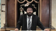 Parsha Power offers a practical insight into the current Torah portion... in less than 10 minutes! This is a weekly class given by Rabbi Mendy Cohen of Sacramento, California. For more classes and information about Rabbi Mendy Cohen's synagogue, check out: www.sacjewishlife.org.
