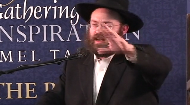 With his typical engaging style, Rabbi Marsow teaches some very powerful lessons we can learn from the Torah portion.