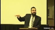 In this segment,Rabbi Mendel Kaplantakes a hard look at Christianity's roots. Although everyone agrees that Christianity has Jewish origins, controversies still abound