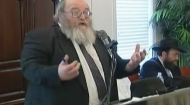 In this look behind the scenes at a dark period in Jewish History, Rabbi Dr. Breitowitz speaks about the reasons behind the destruction of the first Temple in Jerusalem. The Temple was destroyed not, as you may think, because the Jews did not observe Torah and Mitzvot; but, rather, because the Jews at the time treated Torah as secondary, not as the primary focus in their lives