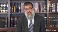 """Rabbi Daniel Schonbuch is a licensed marriage and family therapist. In his series, """"Marriage Matters"""", he answers question from his viewers about relationships.  To download an accompanying handout or contant Rabbi Schonbuch clickhere.  In this segment, Rabbi Schonbuch describes 4 styles of communication that emerge under stressful circumstances in a relationship"""