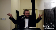 This week we are sandwiched between 2 redemptions, Purim and Pesach.  Rabbi Reuven Wolf asks why the kings are sleeping. The supernal king, the king in the Megillah and the King Moshiach, all waiting to be awakened for the final redemption.  This class was givenFebruary 25, 2013 - 15 Adar, 5773(Parshat Ki Tisa).