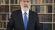 How do the seemingly disparate components of Parashat Naso integrate to proclaim a single message?  Chief Rabbi Lord Jonathan Sacks explains, and gives practical applications for life.    This video was graciously provided by the Office of the Chief Rabbi Lord Sacks