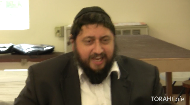 """A niggun is a wordless melody that expresses deep meaning and emotion. This niggun, sung by Rabbi Eli Silberstein, is entitled Niggun Simcha, meaning, """"A Joyous Melody."""" Join Rabbi Eli Silberstein for this uplifting musical experience.."""