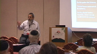 A century ago, Jewish immigrants arrived on these shores in quest of hope and opportunity. Along the way, they lost much of their Jewish identity. This workshop will examine the crucial historical forces that defined this turning point in Jewish history and pose the question: Can we have the best of both worlds?.