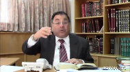 What was the difference between the 1st tablets of the Ten Commandments and the 2nd?  Rabbi Shlomo Riskin clarifies the differnces and how to utilize those differences in order to ensure the continuity of the Jewish people.