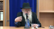 Rabbi Adin Even-Israel (or Rabbi Adin Steinsaltz) is a world-renowned scholar, lecturer, author and philosopher as well as an expert in the field of science.  Rabbi Even-Israel is best known for his commentary on and translation of the Babylonian Talmud