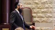 This captivating talk by Rabbi Mendel Kaplan, Spiritual Leader at Chabad Flamingo and Chaplain of the York Region Police Department to a group of non-Jewish High School students, offers a rudimentary yet fascinating introduction to God, religion, and religious laws that apply to every human being