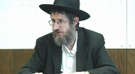 This class was given at Yeshiva Tiferes in Morristown, NJ. Yeshiva Tiferes offers a wide range of classes on Jewish subjects and allows students to gain tools to live an authentic Jewish lifestyle. For more information about Yeshiva Tiferes and the learning programs offered check out:www. RCA.edu.