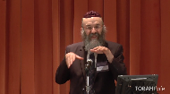 """The job of a Rebbe is to bring souls to Torah, not to win arguments.""