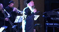 """This song """"Kochavim"""" (Stars) was sung by Mordechai ben David at the National Jewish Retreat in Greenwich, CT in August of 2011. For more information about the National Jewish Retreat, go to: www.JRetreat.com."""