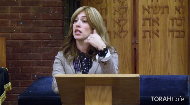 I do it because I love you.  Mrs. Miriam Lipskier discusses the romance of Judaism as expressed by keeping kosher. We connect to the divine by doing what G-d wants even though we don't understand why.  This class was delivered at Chabad Lubavitch of Georgia