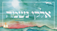 Connecting with G-d via a beautiful early morning prayer meditation over the soul and its fate, and the purpose of life.    This video was produced for Lesson 1 of With All My Heart, a course by the Rohr Jewish Learning Institute.