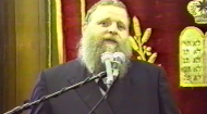 Why were animals created before humans, and why are we obligated to feed them before ourselves? And are we better than them?  This is a vintage video and is being shared here for its historical value and its content, not for the quality of its video.    This presentation took place in 1993 at theInternational Conference on Judaism and Contemporary Medicine