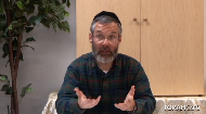 Take off your wings. No leaps of faith here! Join Professor Lawrence Keleman as he takes a strictly academic approach to verifying the revelation at Mount Sinai. Professor Keleman explores every possible avenue through which the Torah could have been written and transmitted by a human being