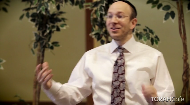 This presentation is the second in a seriesabout internalizing messages of Chanukah: bringing light into ourselves and to the world around us. This inspiring and motivational lecture by Rabbi Aryeh Weinstein, offers insights into making the right decisions at significant crossroads in our life.