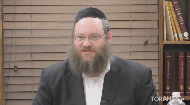 Rabbi Naftali Silberberg's Tanya class takes place every Thursday night 9:00 PM at The Baal Shem Tov Library, 1709 ave J.