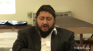 A niggun is a wordless melody that expresses deep meaning and emotion. This particular niggun, sung by Rabbi Eli Silberstein, was composed to reflect the story of a military leader named Shamil who was tricked by the Russian army and imprisoned as a result