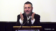 Rabbi DovBer Pinson shows how the ephemeral concepts of Kabbalah can be used to create meditations and affirmations to actually reprogram the way we live our lives.  This mystical methodology reveals how to live from the inside out become a master rather than a victim of circumstance.  Join Rabbi Dovber Pinson for this life-changing look at the lessons of Kabbalah. 
