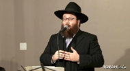 Yacov Young sings Anim Zemirot.