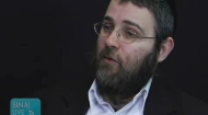 Rabbi DovBer Pinson talks about how we must be open to new experiences, and how we can find meaning in daily life by truly accepting our existence.