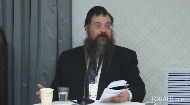 This text-based class will decipher a section of the Viduy v. Teshuva discourse of the Tzemach Tzedek with a focus on analyzing the mystical dimensions of the commandment of repentance in Jewish law. The discourse is in Hebrew though knowledge of the Hebrew language is not required as everything will be translated.