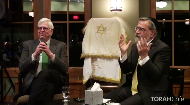 Where did we get the opinion that love of bearty could be alien to Judaism?