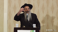 If you aren't Pro Life are you pro death? If you aren't Pro Choice are you for no choice? What makes us a person and when do we become one?  The National Jewish Retreat this past summer featured Rabbi Berel Bell delving into these questions. He is a Judge on the Montreal Beis Din as well as extremely knowledgeable about secular and medical ethics