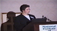 """What are the ethical problems with human cloning? Is a cloned person unique or just a copy of someone else? Is it even considered a human being? May we use cloning to enhance a person's physical capabilities? Are we """"playing God"""" by doing gene therapy?  This is a vintage video and is being shared here for its historical value and its content, not for the quality of its video"""