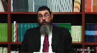 Rabbi Shaya Halevi Horowitz, also known as the Shaloh, was a prolific writer of Kabbalah, following the legacy of the Arizal.  This episode of Rabbi Paltiel's Intro to Kabblah series discusses his classic book, Shnei Luchot Habrit, which was left as a testament for his family before his passing and was never meant to be published