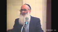 Is euthinasia permitted in any circumstances?  This is a vintage video and is being shared here for its historical value and its content, not for the quality of its video.    This presentation took place in 1992 at theInternational Conference on Judaism and Contemporary Medicine. The video recording is courtesy of Dr. Michael-Moshe Akerman M.D