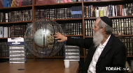 Have you ever wondered why you need to wait to bless the moon? How the calendar calculates from one molad to the next? Why the visibility of the moon changes from quarter to quarter?     Rabbi Yosef Yitzchok Losh takes us inside this technical matter with the use of diagrams, models, and calculations